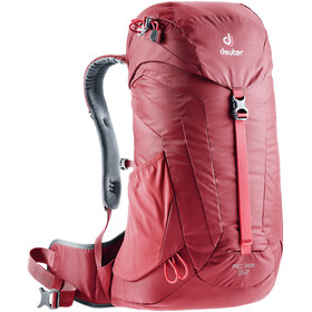Deuter AC Lite 32 Plecak, cranberry